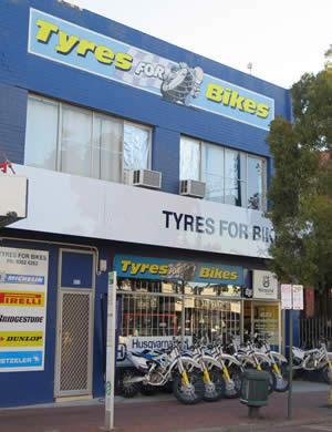 Tyres For Bikes Husqvarna Motorcycles 9362 6262
